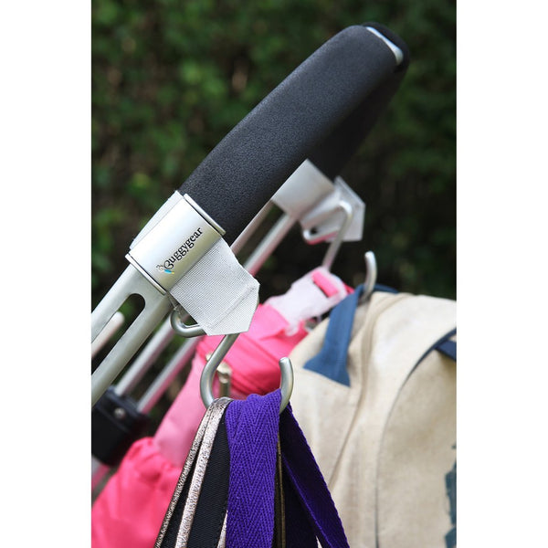 Boutique Buggy Hooks (Set of 2)