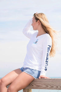 Palm Beach Crew - Long Sleeve Sun Shirt (Women's)