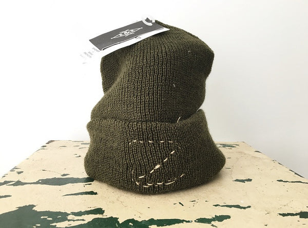 Military Issue Watch Cap