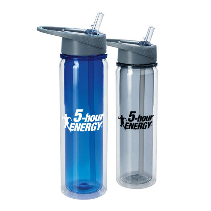 Double Wall 20oz Sport Bottle