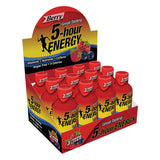 REGULAR STRENGTH BERRY Energy Shot