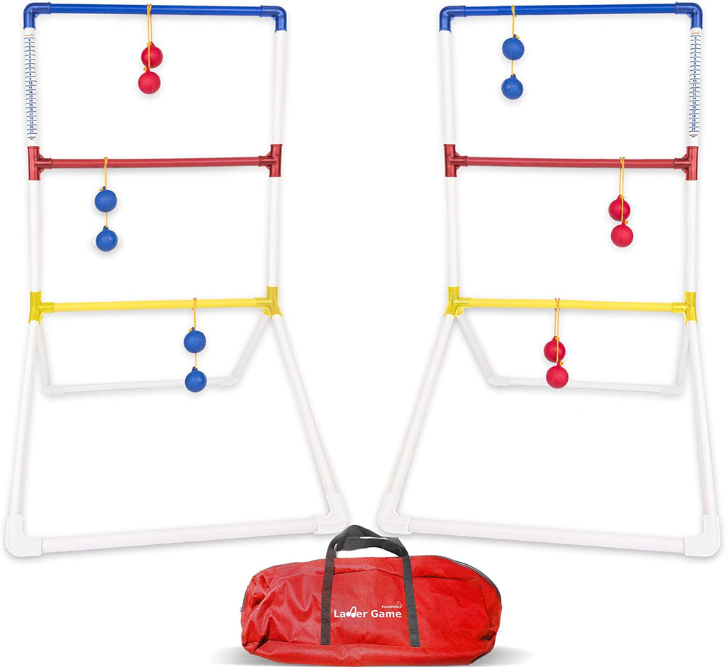 Ladder Game