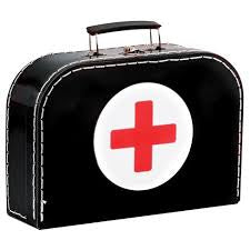 Deluxe Medical Kit
