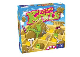 FLYING KIWIS the game