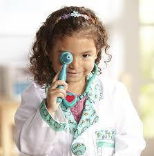 Pediatric Nurse Set