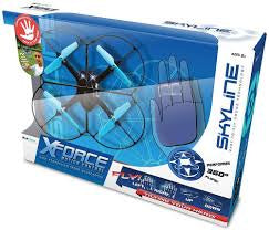 X Force Drone