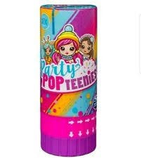Party Popteenies suprise poppers