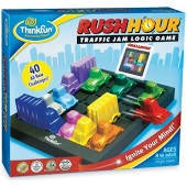rush hour game