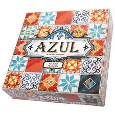 AZUL the Game