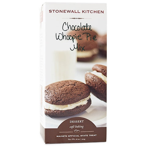 chocolate whoopie pie mix
