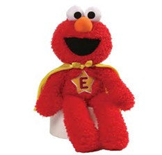 Its Super Elmo!