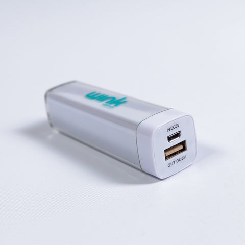 Wink Powerbank