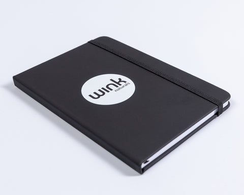 Wink Journal/Notebook