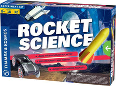 Astronomy & Space Science Kits