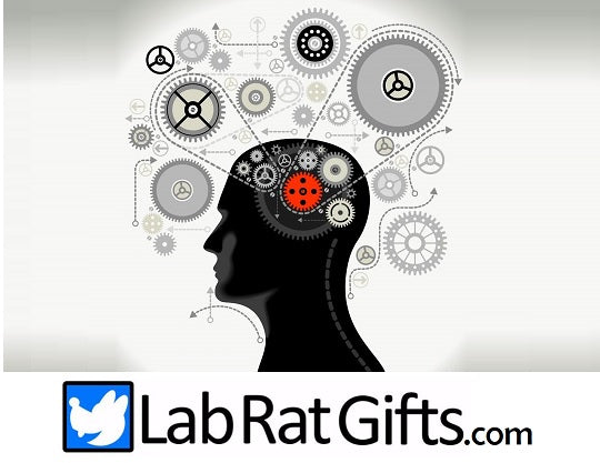 Lab Rat Gifts Science Gifts that inspire learning fun
