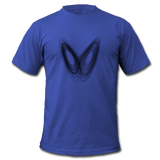Chaos Theory T-Shirt royal blue / S - LabRatGifts - 13