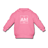 """Ah! The Element of Surprise"" - Toddler Sweatshirt azalea / 2 Toddler - LabRatGifts - 2"