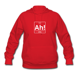 """Ah! The Element of Surprise"" - Women's Sweatshirt red / S - LabRatGifts - 4"