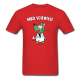 """Matt the Mad Scientist"" - Men's T-Shirt"