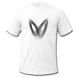 Chaos Theory T-Shirt white / S - LabRatGifts - 10
