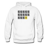 """Na Na Na Batmanium"" - Men's Sweatshirt white / S - LabRatGifts - 5"