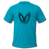 Chaos Theory T-Shirt turquoise / S - LabRatGifts - 8