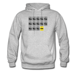 """Na Na Na Batmanium"" - Men's Sweatshirt heather gray / S - LabRatGifts - 3"
