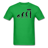 """Stop Following Me"" - Men's T-Shirt bright green / S - LabRatGifts - 7"