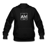 """Ah! The Element of Surprise"" - Women's Sweatshirt black / S - LabRatGifts - 5"