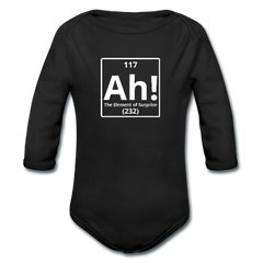 Baby Chemistry Long Sleeve One Pieces