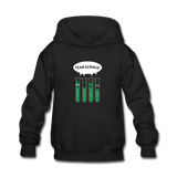 """Team Science"" - Kids' Sweatshirt black / S - LabRatGifts - 4"