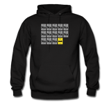 """Na Na Na Batmanium"" - Men's Sweatshirt black / S - LabRatGifts - 8"