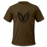 Chaos Theory T-Shirt brown / S - LabRatGifts - 9