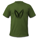 Chaos Theory T-Shirt olive / S - LabRatGifts - 11