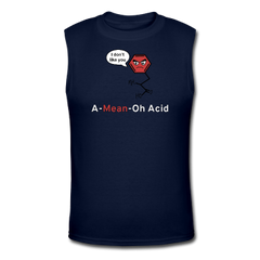 Men's Chemistry Muscle Shirts