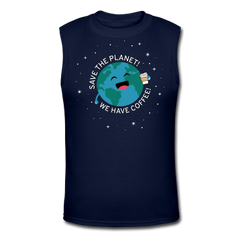 Men's Astronomy & Space Muscle Shirts