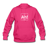 """Ah! The Element of Surprise"" - Women's Sweatshirt fuchsia / S - LabRatGifts - 3"