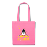 """I Am Your Father"" - Tote Bag pink / One size - LabRatGifts - 5"