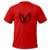 Chaos Theory T-Shirt red / S - LabRatGifts - 12