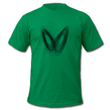 Chaos Theory T-Shirt kelly green / S - LabRatGifts - 2