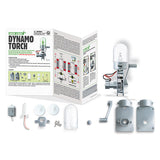 """Dynamo Torch"" - Science Kit  - LabRatGifts - 3"