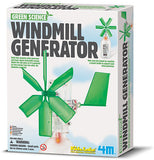 """Windmill Generator"" - Science Kit  - LabRatGifts - 1"