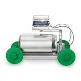 """Solar Rover"" - Science Kit  - LabRatGifts - 4"