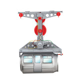 """Tin Can Cable Car"" - Science Kit  - LabRatGifts - 2"