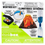 """Extreme Weather Kit"" - Science Kit  - LabRatGifts - 1"