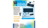 """Neon Light Writer"" - Science Kit  - LabRatGifts - 3"