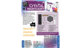 """Crystal Nightlight"" - Science Kit  - LabRatGifts - 3"