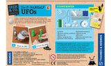 """Do-It-Yourself UFOs"" - Craft Kit  - LabRatGifts - 2"