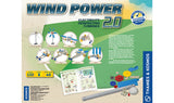 """Wind Power 2.0"" - Science Kit  - LabRatGifts - 3"