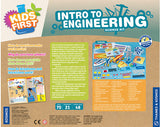 """Intro to Engineering"" - Science Kit  - LabRatGifts - 3"